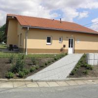 Pravice - novostavba obecních bytů