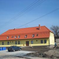 Branišovice - bytový dům 6b.j