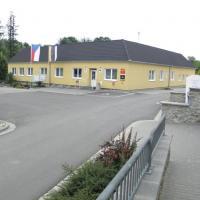 Oleksovice - místní komunikace