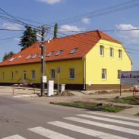 Damnice - bytový dům 8 b.j. + občanská vybavenost