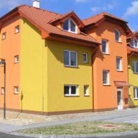Rapotice - bytové domy 10 b.j