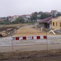 Miroslav - I.S. pro rodinné domy Příkopy