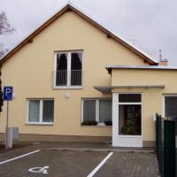 Maloměřice-Obřany - přestavba MŠ na knihovnu